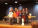 Regionale Landesmeisterschaft in Steinegg