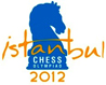 40.Schach-Olympiade Istanbul 27.08.-09.09.2012