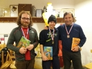 Campionat Gherdeina 2016 Turnoi B